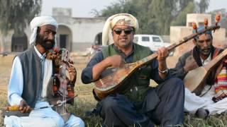 Naseebullah khan Domki Urdu Song A Ghame Zindagi Kuch to de Mashwara