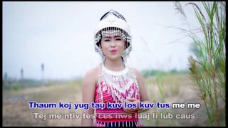 Dalee Chang-Nco Niam Txiaj Ntsig