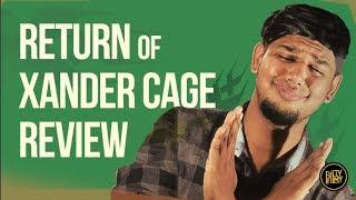 Is XXX Return of Xander Cage a mokka padam? | Fully Filmy