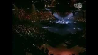 張國榮 跨越97演唱會