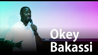 Okey Bakassi Latest 2017 Comedy in USA