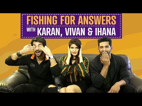 Xxx Mp4 Fishing For Answers Ft Karan Vivan Ihana Hate Story 4 Pinkvilla Bollywood 3gp Sex