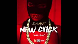Jonn Hart - New Chick (feat. 50 Cent & Kid Ink) RnBass