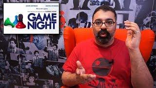 مراجعة فيلم Game Night بالعربي | فيلم جامد