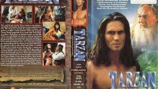 Tarzan e o Enigma da Dimensão Proibida 1996 Vhsrip