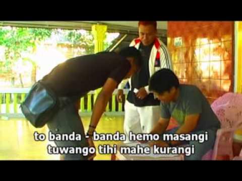 """Lagu Gorontalo """"Sembo lo shio"""""""