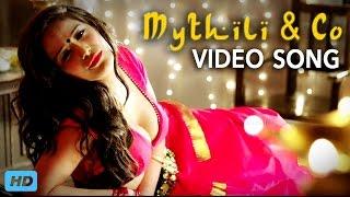 Poonam Pandey's Mythili & Co Romantic Video Song Full HD #1    Hello Hello