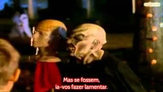 Arrepios (Goosebumps): Temporada 1; Episódio 1/2 - A Máscara Maldita (Legendado)