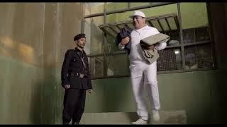 مسلسل ريح المدام - شوف أزاي رحبوا بسلطان في السجن  مش هتقدر تمسك نفسك من الضحك