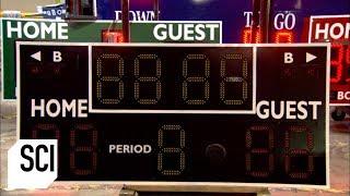 Scoreboards | How It