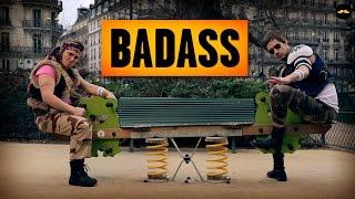 Badass (McFly & Carlito)