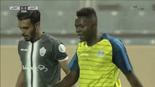 فيديو مباراة #الجيل و #الطائي #دوري_الأمير_محمد_بن_سلمان لأندية الدرجة الأولى