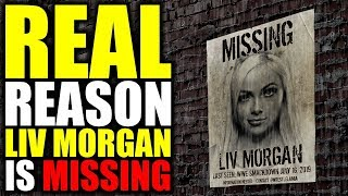 Reason Why Liv Morgan Has Been MISSING! Top WWE Superstar LEAVING Soon! Wrestling News