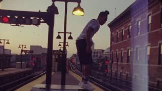 "Kicks Lounge Presents ""For The Culture"" Episode 1 - Subway Dancers"
