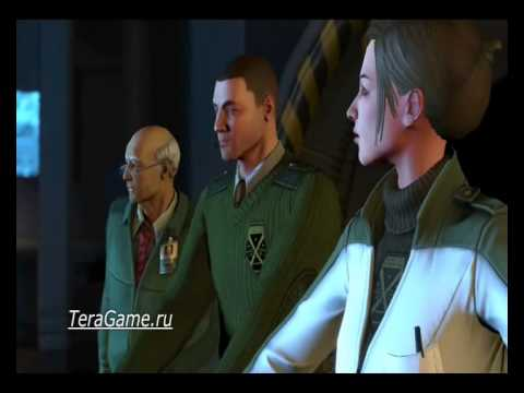 Xxx Mp4 X Com Enemy Unknown GamesClip 05 3gp Sex