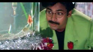 Suswagatham Songs - Happy Happy - Pawan Kalyan Devayani
