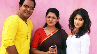 ANGTI (Bangla Valentine's Drama) | Tisha, Maznun Mizan & Rupanty | By Sagar Jahan