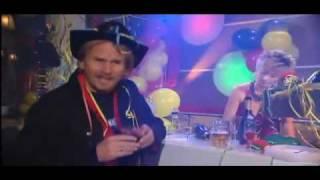 Frank Zander - Ich bin der letzte Kunde 2008