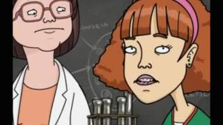 Unsupervised Episode 7 The Magic of Science  , English dub