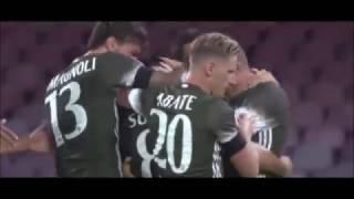 Serie A Best 15 Goals ● 2016/2017
