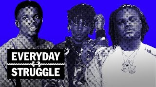 Vince Staples & Takeoff Album Reviews, J.I.D Links with Cole, Black Chyna Raps | Everyday Struggle