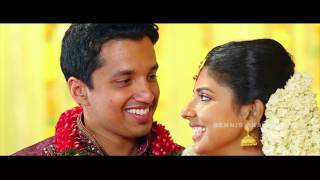 WEDDING    SREEDEVI & JAYAKRISHNAN  Highlights --  BENNIS  Arayankavu