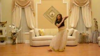 Mohe Rang Do Laal | Bajirao Mastani | Dance Choreography