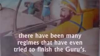 Sant Baba Jarnail Singh Khalsa Bhindranwale Naam Hee Kafi Aa.