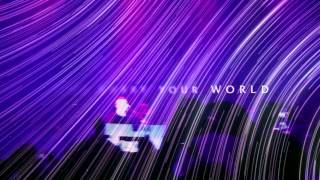Coldplay - Atlas (Live Multicam) HD