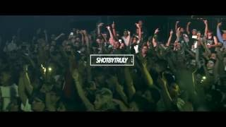 King Lil G -2016 Tour Salt Lake City