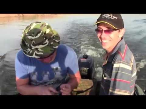 рыбалка от 1 лица