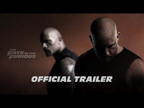 Xxx Mp4 The Fate Of The Furious Official Trailer F8 In Theaters April 14 HD 3gp Sex