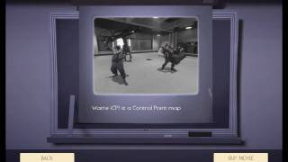 Waste (CP) Intro Movie