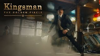 """Kingsman: The Golden Circle   """"English Manners, Southern Charm"""" TV Commercial   20th Century FOX"""