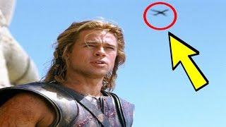 10 أخطاء كارثية وقعت في أشهر الأفلام السينمائية ..! | الجزء 1