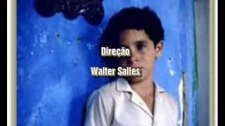 Um dos maiores clássicos do cinema brasileiro.