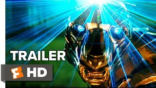 A.X.L.Trailer #1 (2018) | Movieclips Trailers