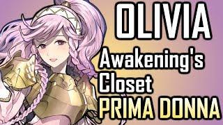Olivia: Awakening