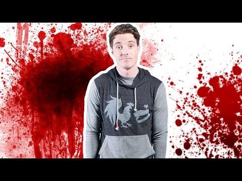 MALE MODEL KILLS PEOPLE Hitman 2