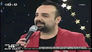 GALA TV Işıl Deniz İle Klip Saati 13 01 2019 PART3
