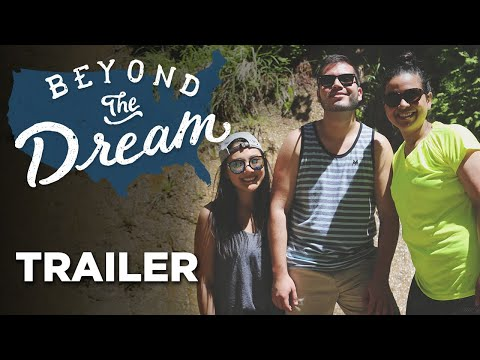 Roadtrip Nation: Beyond the Dream Official Trailer