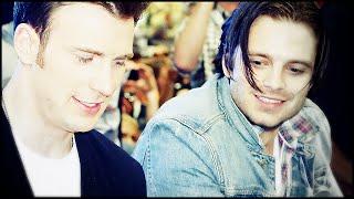Chris + Sebastian | Classic
