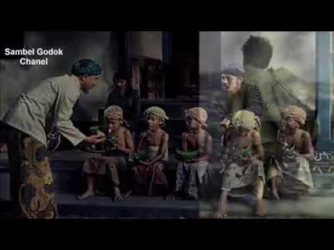 Sholawat Nabi Versi Anak Yatim Piatu