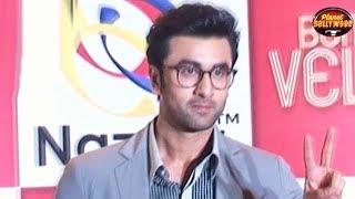 Ranbir Kapoor's Upcoming Superhero Film To Be A Trilogy   Bollywood News