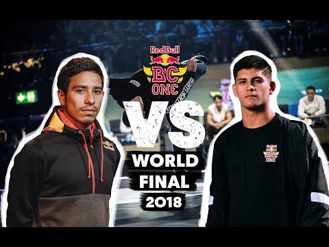 Xxx Mp4 Victor USA Vs Leony BRA Top 16 Red Bull BC One World Final 2018 3gp Sex