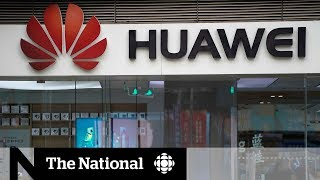 Arrest of Huawei executive could have major political implications