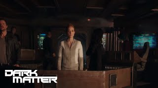 DARK MATTER    Sneak Peek - Episode 208   SYFY