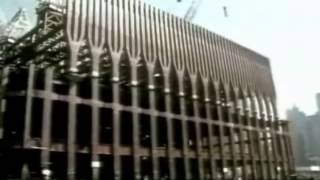 Building the World Trade Center Towers