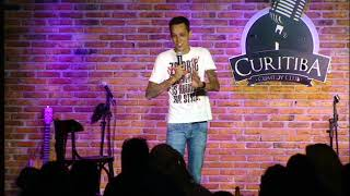 Nil Agra - Ser Pai - Stand-Up Comedy