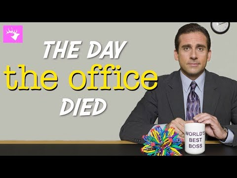 Xxx Mp4 The Day The Office Died 3gp Sex